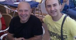 Alain Tendron. Valencia, 2012