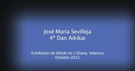 Exhibición L'Eliana 2012